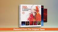 5 Original Albums, Chick Corea - 5 Original Albums