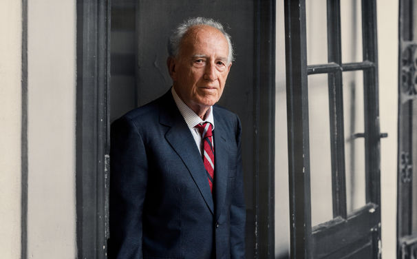 Maurizio Pollini, Meister der Kontraste - Maurizio Pollini interpretiert Chopin