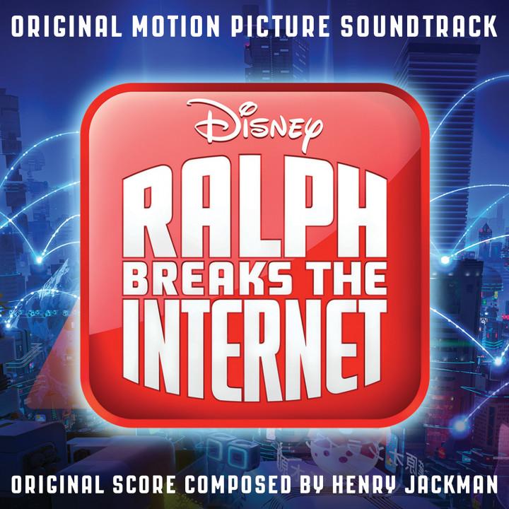 Ralph reichts 2 NEU COVER