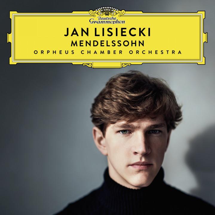 Jan Lisiecki - Mendelssohn