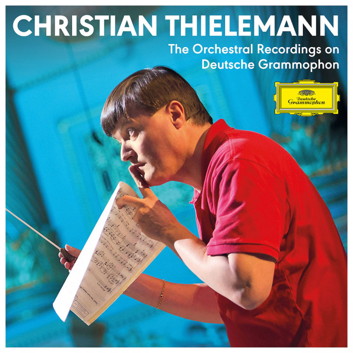 The Orchestral Recordings on Deutsche Grammophon