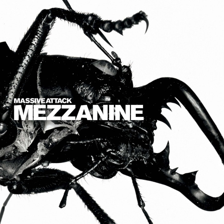 Massive Attack - Mezzanine Remastered