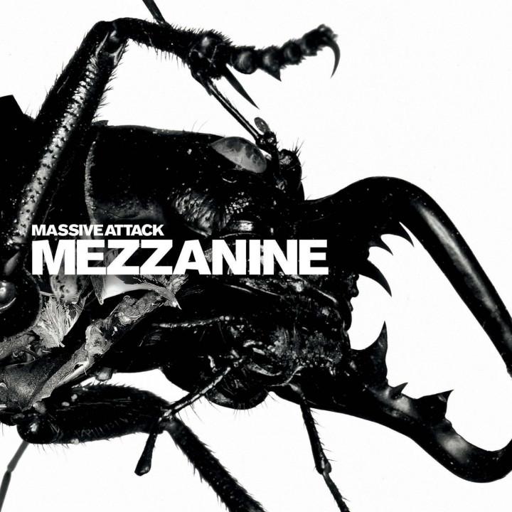 Massive Attack - Mezzanine Remastered