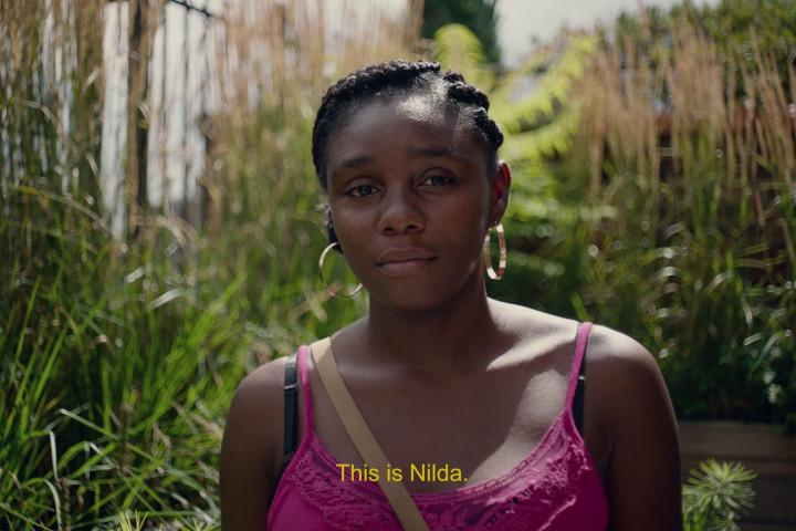 I Found You / Nilda's Story