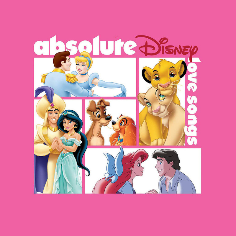 Absolute Disney: Love Songs