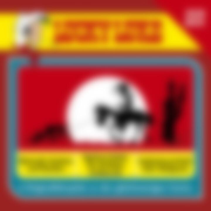 Lucky Luke - 3-CD Hörspielbox Vol. 2