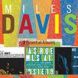 Miles Davis, 3 Essential Albums, 00600753758977