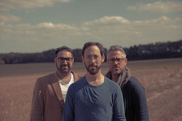 Yaron Herman, Zurück zum Trio - Yaron-Herman-Songpremiere