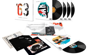 John Coltrane, Das Auge hört mit - Coltrane '63 jetzt als luxuriöses LP-Set