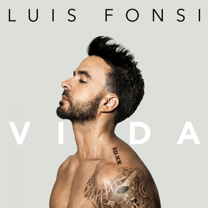 Luis Fonsi - Vida - 2019