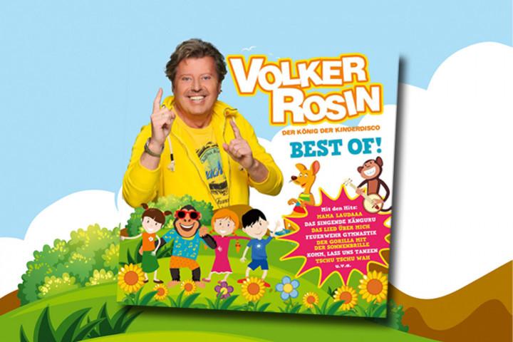 Volker Rosin Newsbild Platz 40