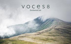 Voces8, Verwunschene Klanglandschaften - Das Ensemble Voces 8 singt mit sphärischer Strahlkraft