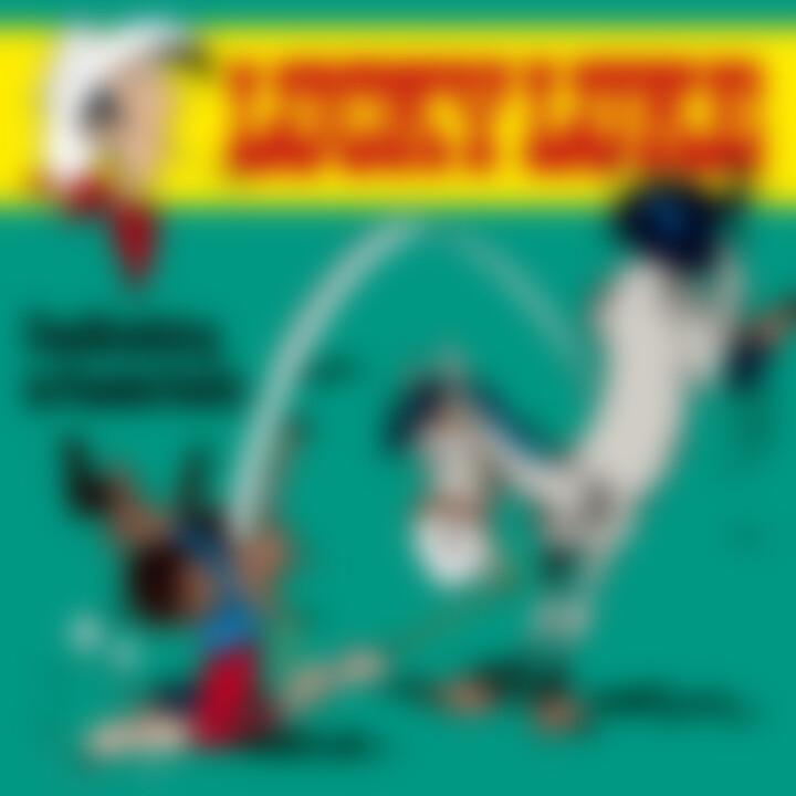 Lucky Luke 11: Familienkrieg in Painful Gulch