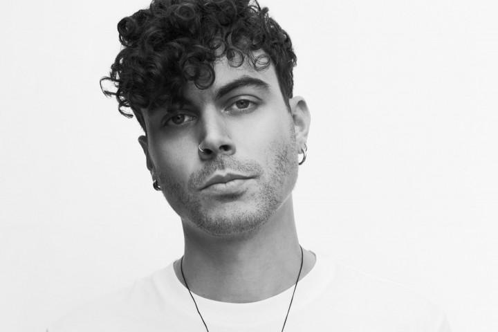 Alex Vargas 2018 - Presse