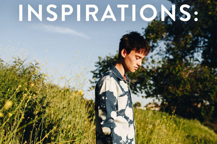 Jacob Collier - Inspirations