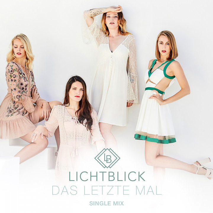 Lichtblick - Das letzte Mal Cover