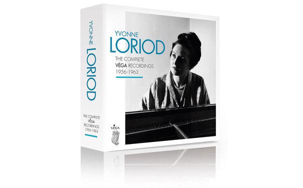 Diverse Künstler, Begnadete Pianistin und Muse Messiaens – Hochwertige Edition von Yvonne Loriod