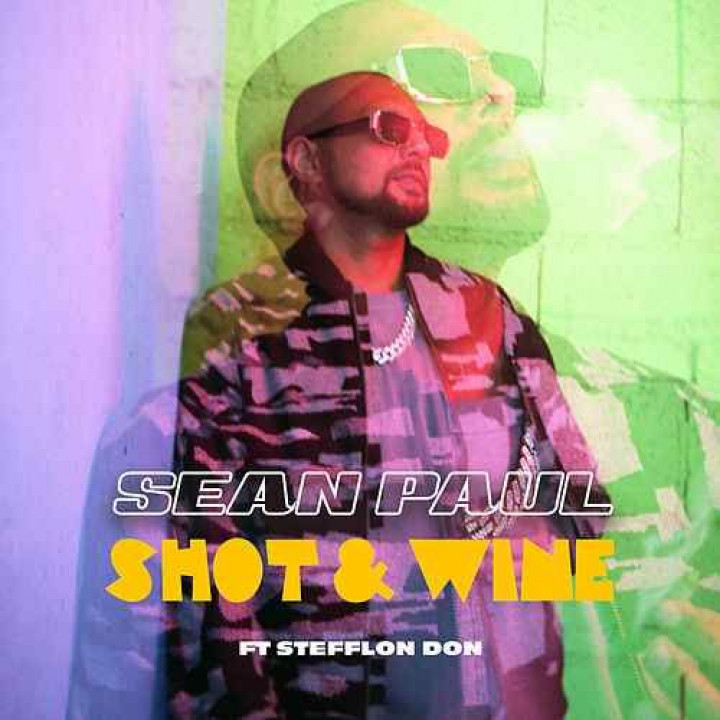 Single Shot & Wine feat. Stefflon Don