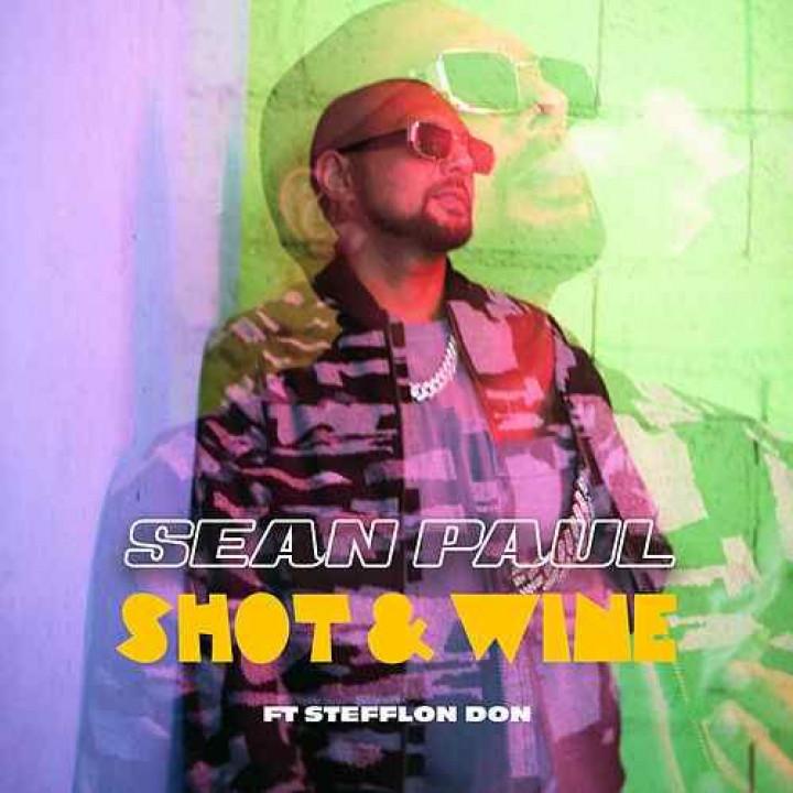 Single Shot & Wine feat. Stefflon Don