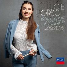 Lucie Horsch, Baroque Journey, 00028948347223