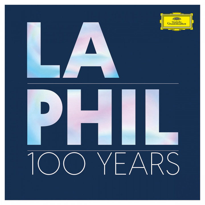 LA Phil Centenary Edition