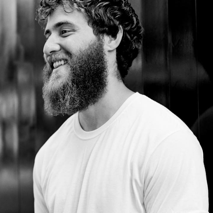 Mike Posner 2019