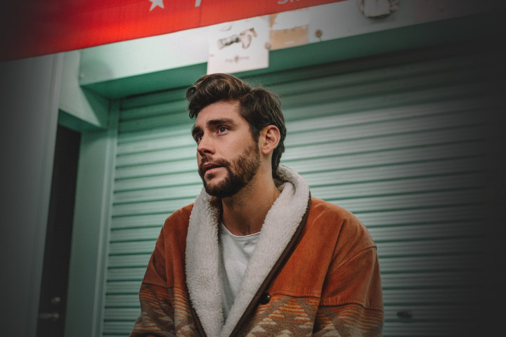 Alvaro Soler - Loca - Webgrafik 1