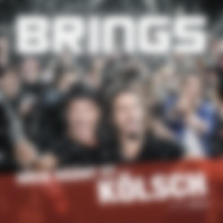 "Brings ""Hück räänt et Kölsch"" Single Cover"