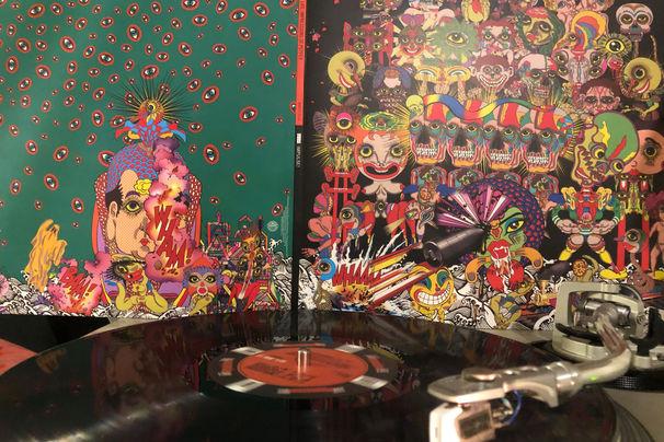 JazzEcho-Plattenteller, Mit ordentlich Pfeffer - Beatles-Tribute jetzt auch als LP