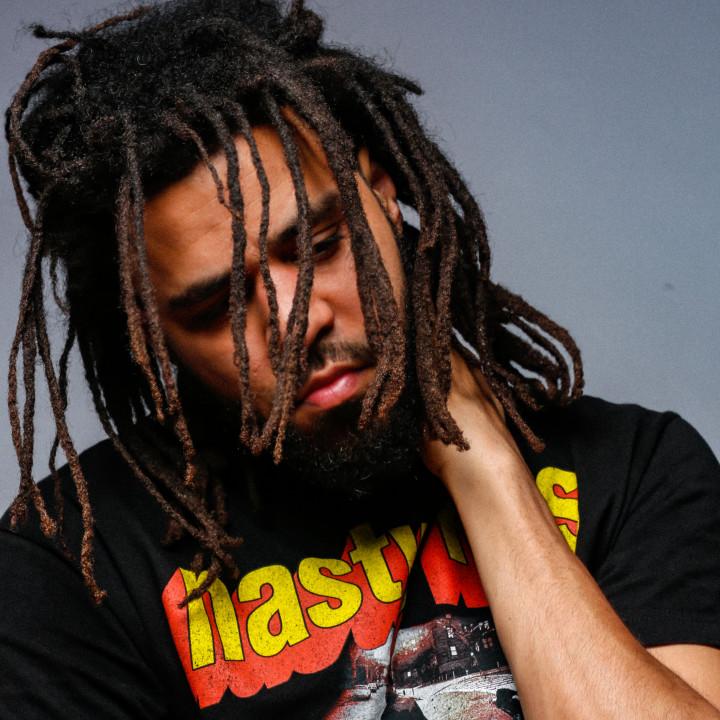 J. Cole 2019
