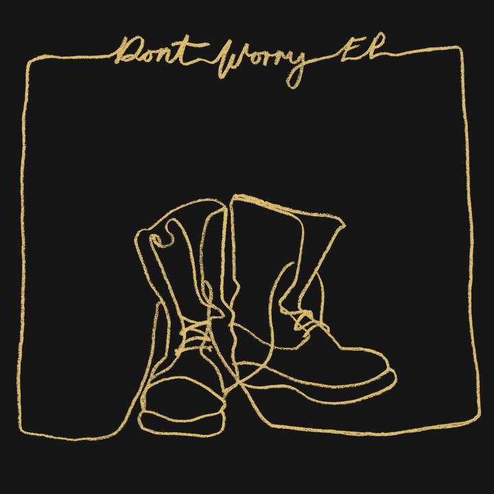Frank Turner - Don't Worry EP