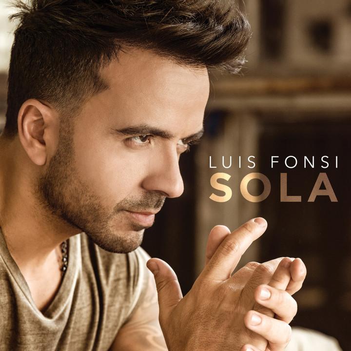 Luis Fonsi - Sola - 2019