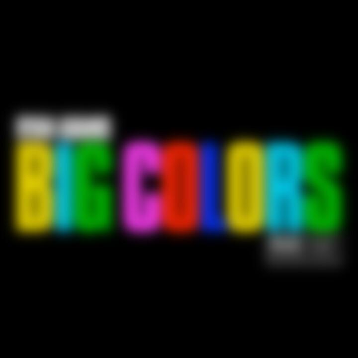 Big Colors