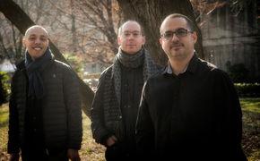 ECM Sounds, Yonathan Avishai - von überflüssigen Schnörkeln befreite Trio-Musik