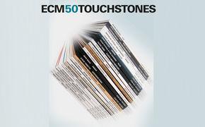ECM Sounds, 50 Jahre ECM, 50 Touchstones