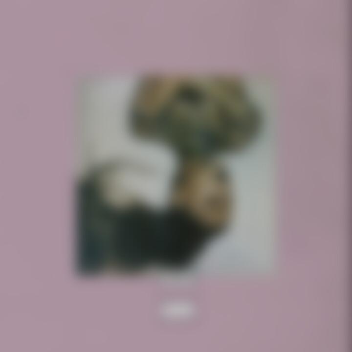 Ariana Grande - thank u, next - digital Cover
