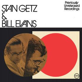 Stan Getz, Stan Getz & Bill Evans, 00602577089619