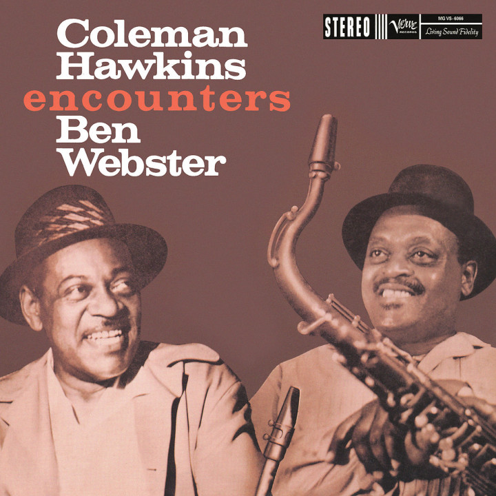 Coleman Hawkins Encounters Ben Webster