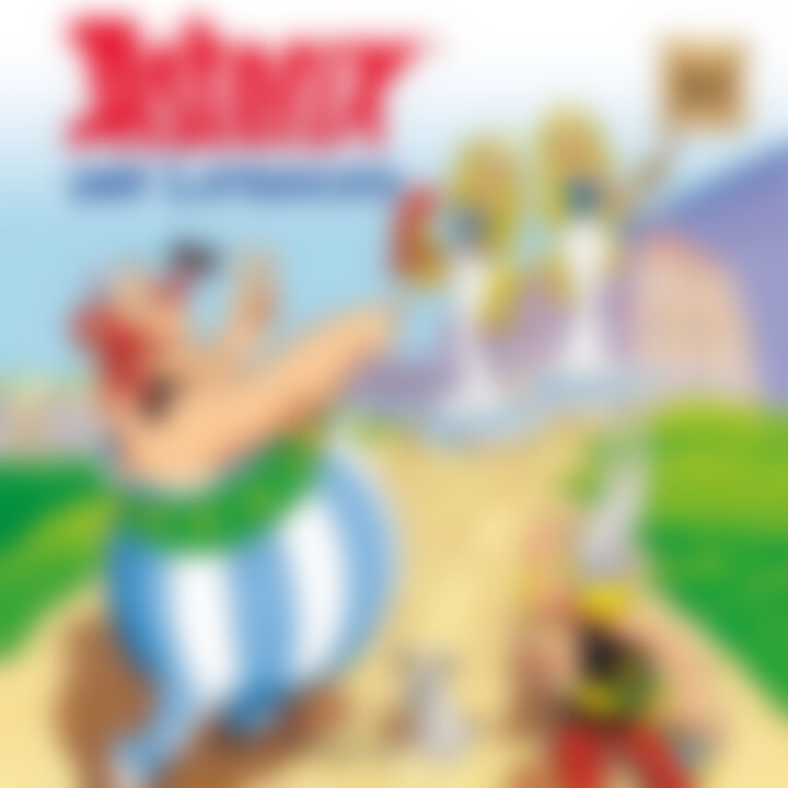 31: Asterix und Latraviata