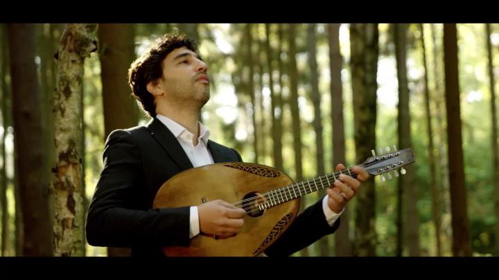 Bach Cello Suite No. 1 Prelude