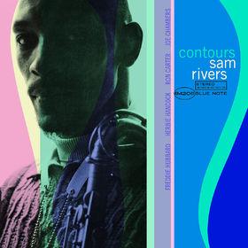Sam Rivers, Contours, 00602577248993