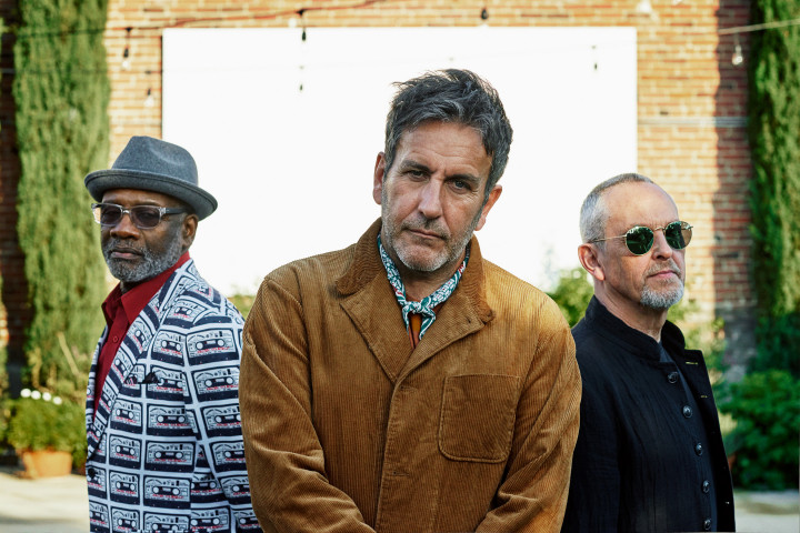 The Specials — Lead Photo — Press — 2018