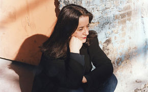 Eleni Karaindrou, Blicke in den Himmel – Eleni Karaindrou erschafft Klänge sanfter Zuversicht