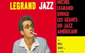Various Artists, Französisches Multitalent - Nachruf auf Michel Legrand
