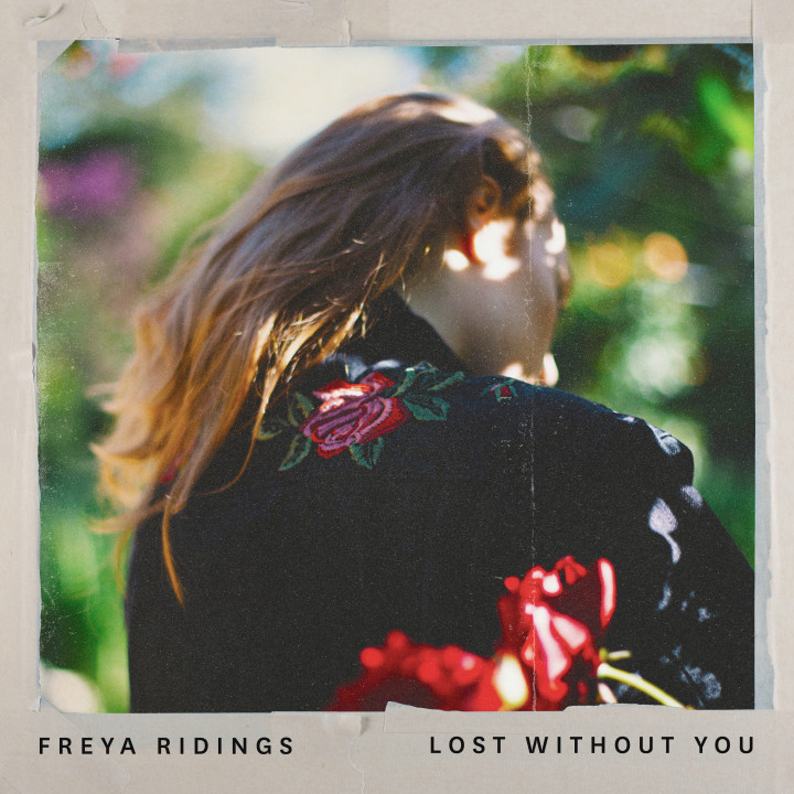 Freya Ridings - Lost Without You - Cover