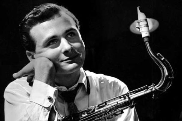 Stan Getz, Das Saxophon - der Mann, den sie Sound nannten