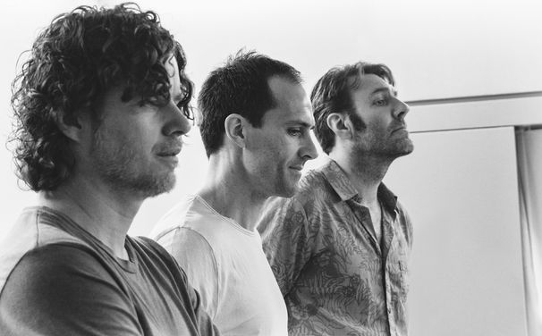 ECM Sounds, Mats Eilertsen Trio - ein auf subtile Weise unkonventionelles Trio