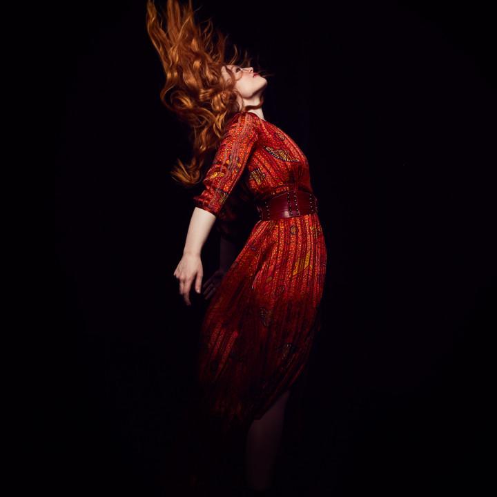 Freya Ridings - Debut Album - Cover