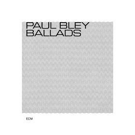 Paul Bley, Ballads, 00602567434788
