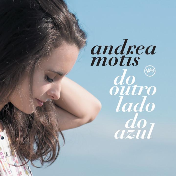 Andrea Motis - Do Outro Lado Do Azul